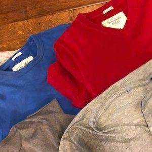 Cool guy T-shirt's